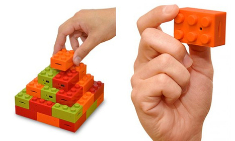 This LEGO Brick Is Actually A Camera | Incredible Things | Le monde demain | Scoop.it