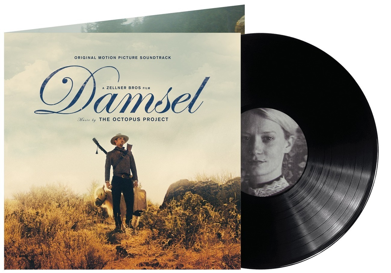 Damsel Original Soundtrack by The Octopus Proje
