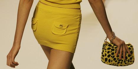 Pourquoi la minijupe est-elle si courte? | Remue-méninges FLE | Scoop.it