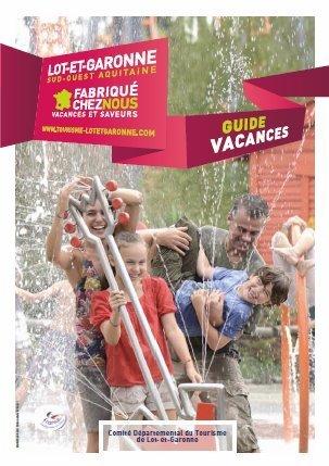 LANCEMENT DES EDITIONS 2012 DU COMITE DEPARTEMENTAL DU TOURISME | Réseau Professionnel Tourisme - Office de tourisme Coeur de Bastides | Scoop.it