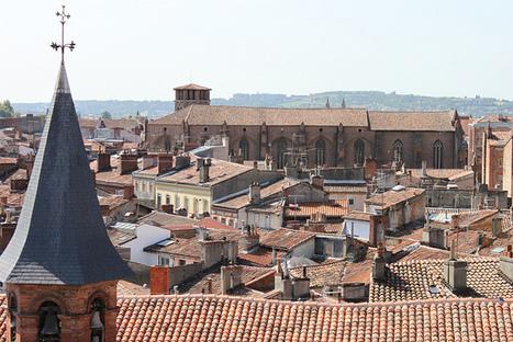 Les infos que vous avez pu rater cet été à Toulouse   Toulouse La Ville Rose   Scoop.it