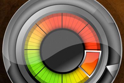 40 Quality Photoshop UI Design Tutorials   Psdtuts+   Webdesign Freebies   Scoop.it