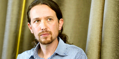 Spain's Podemos: An inside view of a radical left sensation - Links International Journal of Socialist Renewal | Pensamientos Alternados | Scoop.it