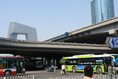 China Transportation Briefing: Filling the Finance Gap | TheCityFix | Restorative Developments | Scoop.it