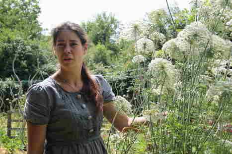 La jardinière qui voulait protéger nos semences   News from France   Scoop.it