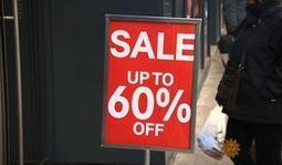How a great sale affects your brain - CBS News | Fractualites | Scoop.it