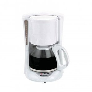 new brentwood coffeemaker 12 cup s white rh scoop it