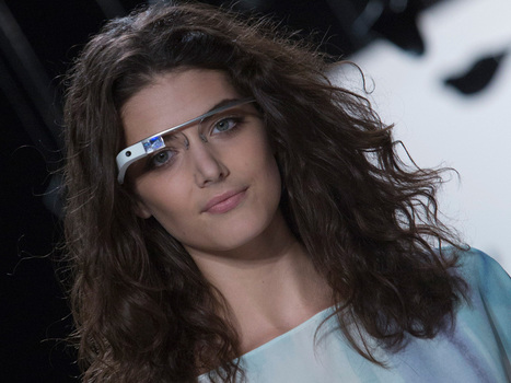 How wearable tech will fuel the Internet of things | Innovation & Marketing | Scoop.it