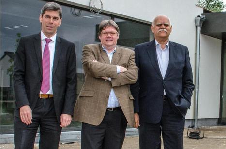 'Ons energiebeleid is voorbeeld voor Europa' | Limburg klimaatneutraal | Scoop.it