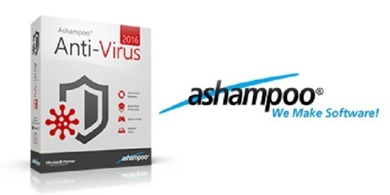 ashampoo antivirus serial key
