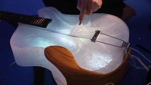 Coolest Concert Ever? Hear Ice Instruments Play Beautiful Music | IELTS, ESP, EAP and CALL | Scoop.it