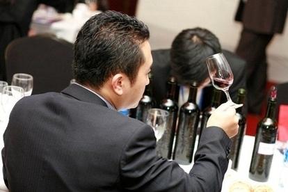 Wuhan, nouvelle place forte du vin français en Chine - Terre de Vins | Le vin hors de France | Scoop.it