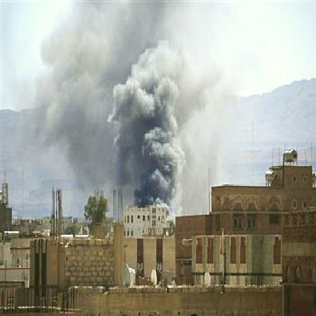 #US expands military intervention into #Yemen | From Tahrir Square | Scoop.it