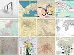 CIA Cartography | Mr Tony's Geography Stuff | Scoop.it