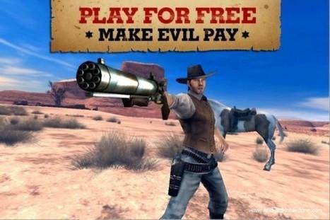 Six Guns Gang Showdown Vk Apk Mod Unlimited Money