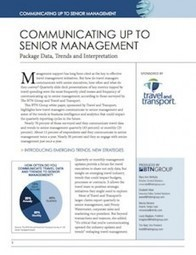 Communicating Up to Senior Management   White Papers   Scoop.it