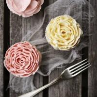 Les 15 plus beaux cupcakes façon fleurs  » | Les p'tits plats | Scoop.it