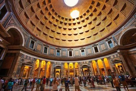 Free Things to Do in Rome by National Geographic | Italia Mia | Scoop.it