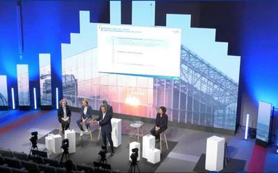 Saint-Gobain veut devenir « un leader mondial de la construction durable »