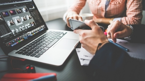 Digital Marketing Strategy ROI for Entrepreneurs: It's a Marathon, Not a Sprint | social: who, how, where to market | Scoop.it