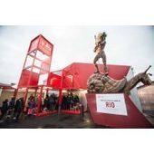 Culture : les Folies de Tschumi vont s'emparer du territoire - Culture | Animer la ville | Scoop.it