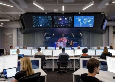 Microsoft's Cyber Defense Operations Center shares best practices | Cyber Defence | Scoop.it