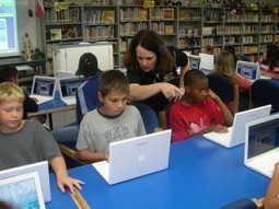 Districts face questions in spending long-term bonds for short-lived technology | EdSource Today | Educational Technology - Educational Transitions | Scoop.it