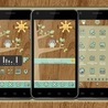 Go launcher themes hoot paid version