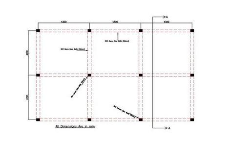 Steps for design of beam | Reinforced Concrete