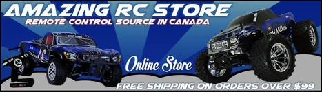 Amazing RC Store Shop - Redcat Racing Parts in Canada. Free Shipping and Special Discount Coupon. | Amazing RC Store - Remote Control Fun & RC Racing | Scoop.it