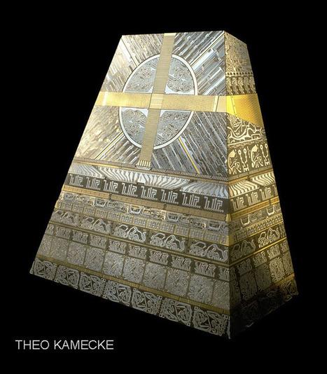 Theo Kamecke | a lifetime online | Scoop.it