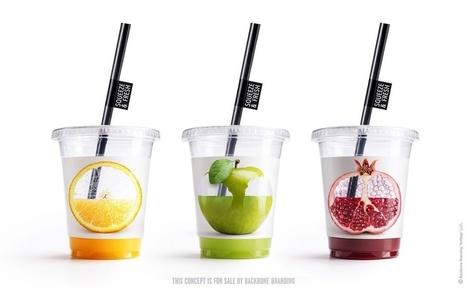 Squeeze & Fresh : un packaging des plus jus-dicieux ! - Communication (Agro)alimentaire | Communication Agroalimentaire | Scoop.it