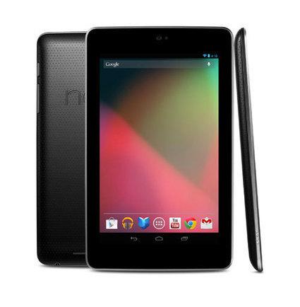 Nexus 7: La bestia geek de Google y Asus | Gestión profesional de proyectos | Scoop.it