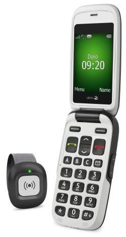 b4189c6ee9c8 Doro conforte sa position dans le secteur de la télésanté et s attaque au  marché de la téléassistance mobile