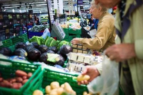 Alimentation: méfiants, les Français misent sur les produits locaux - 20minutes.fr | Bienvenue à la ferme | Scoop.it