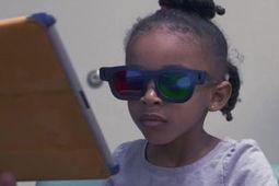 iPad Game Helps Treat Lazy Eye in Kids | Edu Technology | Scoop.it