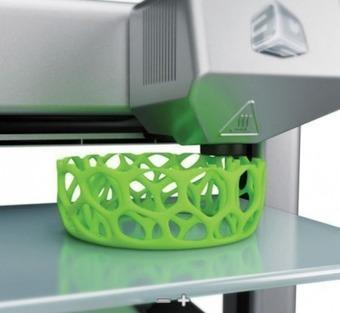 Staples : premier distributeur d'imprimantes 3D aux USA | SuperGeeky | Scoop.it