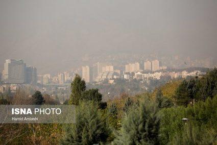 A Téhéran, la pollution fait fermer les écoles   Nature to Share   Scoop.it