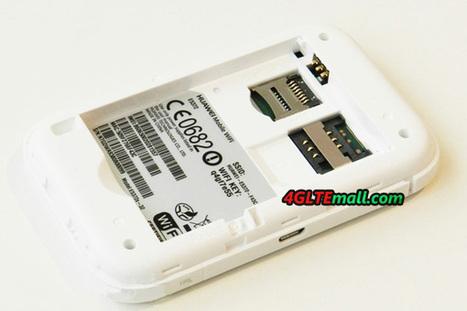 LTE Cat4 Mobile WiFi HUAWEI E5372 Reviews &