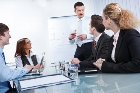 Manager et dirigeant : taisez vous ! | Smarter Manager | Scoop.it