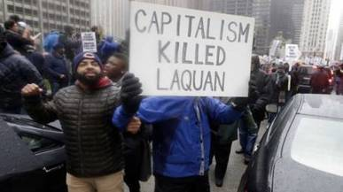 Thousands take to Chicago streets to protest | Trade unions and social activism | Scoop.it