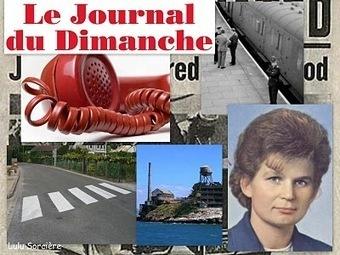 Le Blog de Lulu Sorcière: JDD de Lulu Sorcière 24/02/2013 | Chroniques d'antan et d'ailleurs | Scoop.it