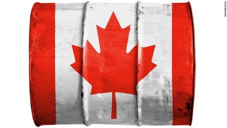 Canada is on the verge of a recession | Anonymous Canada News | Scoop.it