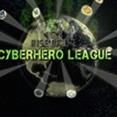 Rise of the Cyberhero League   World Changing Games   Scoop.it