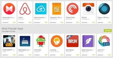 Free Apps May Be Tracking Your Phone Without Your Consent   SpisanieTO   Scoop.it