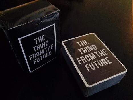 #FutureThing Print-and-Play Edition – Situation Lab | Tracking Transmedia | Scoop.it