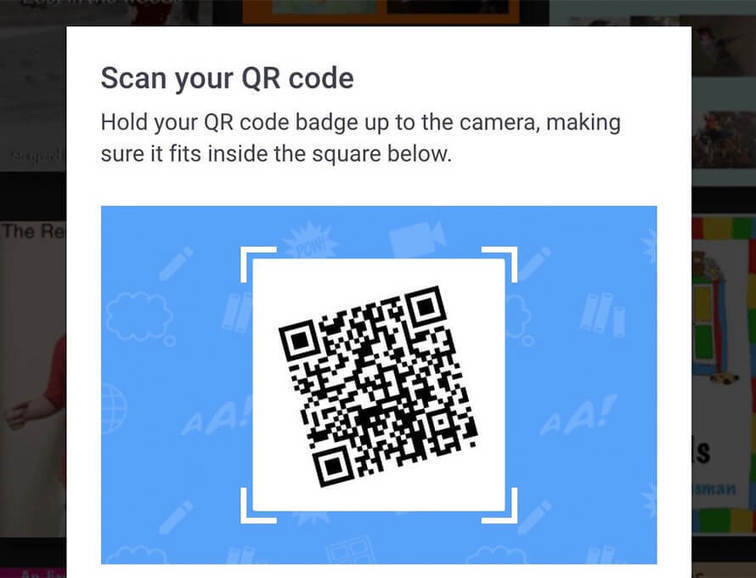QR code sign-in and LMS integration now availab...