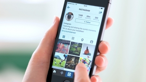 10 Instagram Strategies for Creative Marketers   PR & Communications daily news   Scoop.it