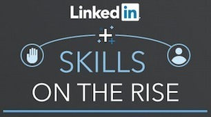Your Skills Are Your Competitive Edge on LinkedIn [INFOGRAPHIC] | Solo Pro World | 21st Century Business | Scoop.it