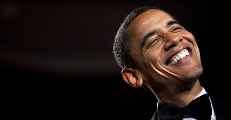 What President Obama Achieved in Eight Years | enjoy yourself | Scoop.it